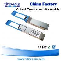 China 10G SFP+ LR 1310nm 20km modulos de transceptor de fibra optica precio barato Compativel com Cisco huawei Juniper for sale