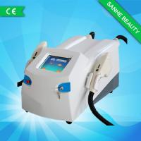 Quality Portable Fractional IPL Skin Rejuvenation Machine With Two Handles , CE for sale