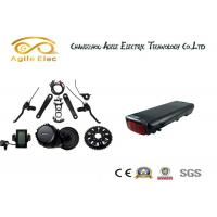Buy Mid Crank City Electric Bicycle Motor Kit 20A Continuous Discharge Current at wholesale prices