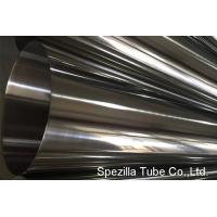 Quality ASTM A270 TP304L 316L Polished Tube,Welded Stainless Steel Sanitary Tubing for sale