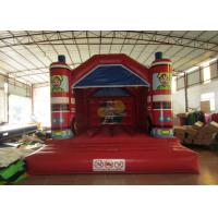 Quality Inflatable bouncers  XB67-2 for sale
