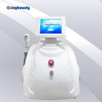 Quality Medical 808 Laser Hair Removal Device / Equipment Professional Frequency 1 - 10hz for sale