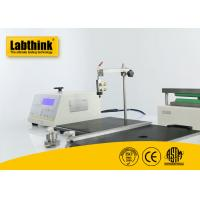 Quality Easy Operation Package Testing Equipment / Burst Test Equipment LSSD-01 for sale