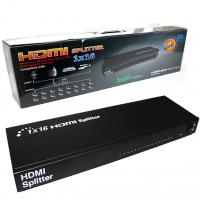 China 1x16 HDMI Splitter for sale