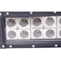 Buy Hot selling 7.5 INCH 36W 2520lm double row led light bars for trucks, off road at wholesale prices