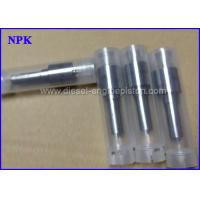 Quality Cummins QSB3.3 Diesel Injector Nozzle Replacement 6204 - 11 - 3500 for sale