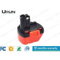 China Cordless NiMH NiCd Battery 3.0Ah 36Wh 12v Nimh Battery Pack on sale
