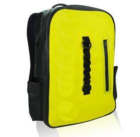 China PVC / TPU Waterproof Dry Bags 20L Variety Colors School Backpack Camping Dry Sacks on sale