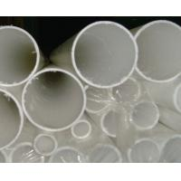 China Non Abrasion Extruded Flexible PTFE Tubing Smooth Surface High Performance on sale