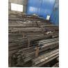 Martensitic Grade DIN X20Cr13 ( EN 1.4021 ) Stainless Steel Rod / Round Bars for sale