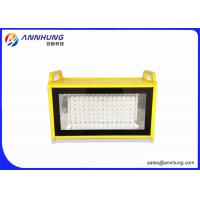 Quality White LED Aviation Warning Lights Flash Mode High Intensity Type A for sale