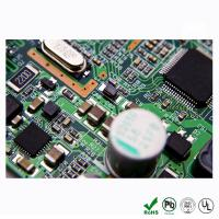 Quality Fabrication Prototype Electronic PCB Assembly 100% AOI Inspected 94V0 Circuit Board for sale