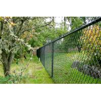 Buy cheap Greening / Residence Safeguard Boundary Wall chain link fencing High Security , PVC Coated from wholesalers