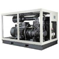 Quality Low Pressure (4bar) Screw Air Compressor (ZBL-132AD) for sale