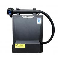 Quality 100W Backpack 10mm Fiber Laser Rust Removal for sale