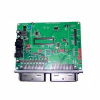Buy cheap OEM services SMT PCB Circuit Board Assembly pcb fabrication service from wholesalers
