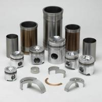 Quality MAN V12-1650 Spare Parts Diesel Engine Parts for sale
