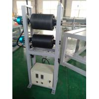Quality Customized WOOD WPC MDF Embossing Equipment With Electricity Heater WPC Embossing Machine for sale
