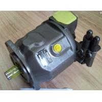 Quality High Pressure A10VSO Rexroth Hydraulic PumpRexroth A10VSO series hydraulic piston pump used for excavator for sale