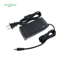 China 24V 3A LED strip light power supply adapter with UL PSE CE GS SAA RCM on sale