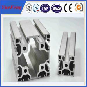 Buy customized shape 6061-t6 industrial aluminium profile,china top aluminium at wholesale prices