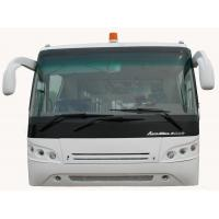 Buy Custom 14 Seat 110 Passenger Airport Passenger Bus Turning Radius 13500mm at wholesale prices