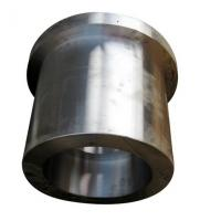 Quality Cylindrical Alloy / Carbon / Stainless Steel Forged Roller Transmission Shaft 3500mm OD for sale