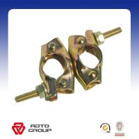 Quality Exclusive offer: cut-price dependable steel scaffolding clamps for sale in construction for sale