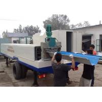 Quality Gavalnized K Span Forming Machine Line Large MIC240 No Gird Hydraulic Pump for sale