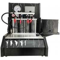Quality Car GDI Injectors Cleaning Testing Machine 220V Injector Volts for sale