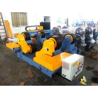 Quality Heavy Duty Self Aligning Pipe Welding Rotator for sale