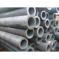 China Seamless Cold Formed Steel Tube / Structural 2 Inch Steel Pipe 30CrMnSi on sale