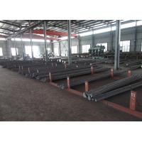 Quality 2207 Duplex Hot Rolled Round Bar , Dia 2-600 Mm Stainless Steel Bar Stock  for sale