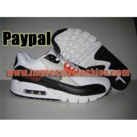 Air Max 90 wholesale, Paypal accepted for sale
