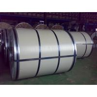 Quality Good Welding / Rolling Performance Galvanized Steel Coil For Profile / Section for sale