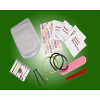 Quality First Aid Kit for hospital use , camp, travel, workplace, home, car, promotional gift   K006 for sale