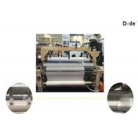 Quality SD622 170cm Width Water Jet Weaving Loom Machine Two Nozzle Cam Motion Shedding for sale
