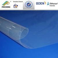 Buy perfluorinated Ion exchange Film, high temperature fuel cell membrane N312 at wholesale prices