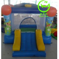 Quality 2016 hot sell  inflatable sea world bouncer  with 24months warranty GT-BC-1836 for sale