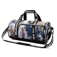 Quality Male / Female Customized Leisure Travel Bag Hand Held Large Capacity For Luggage Exercise Storage for sale
