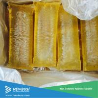 Buy cheap Hot melt adhesive raw material for baby diaper and adult diaper from wholesalers
