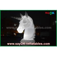 Buy cheap Unicorn Outdoor Advertising Black Inflatable Mouse Inflatable Cartoon Characters from wholesalers