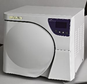 Quality Class N 23L Hospital Steam Sterilizer for sale