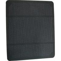 China Waterproof Thin Flexible Solar Panels Polycrystalline / Monocrystalline Material for sale
