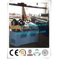 Quality Profile Bending Machine For Channel Steel , Hydraulic Press Brake Bending Machine For Sheet for sale
