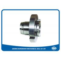 Multi Spring Cartridge Mechanical Seal Shaft Movements Insensitive Type