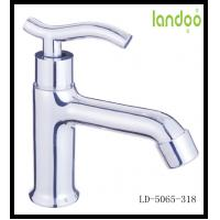 China basin water faucet cheap basin water faucet brass cheap basin water faucet on sale