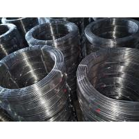 Quality Stainless Steel Coil Tubing, A269 TP304 / TP304L / TP310S / TP316L, bright annealed , 1/2inch BWG 18 for sale