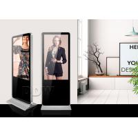 """Buy cheap 42"""" interactive standalone LCD Digital Signage Display totem with software from wholesalers"""
