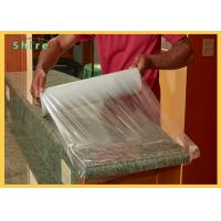 Removable Temporary Protective Film Anti Scratch For Marble Surface Protect for sale
